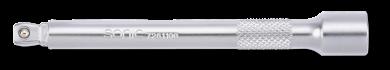 3/8'' Verlängerung, beweglich, 44mm
