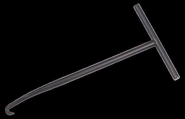 Montagehaken für Federn an Bremsen, Scheinwerfern