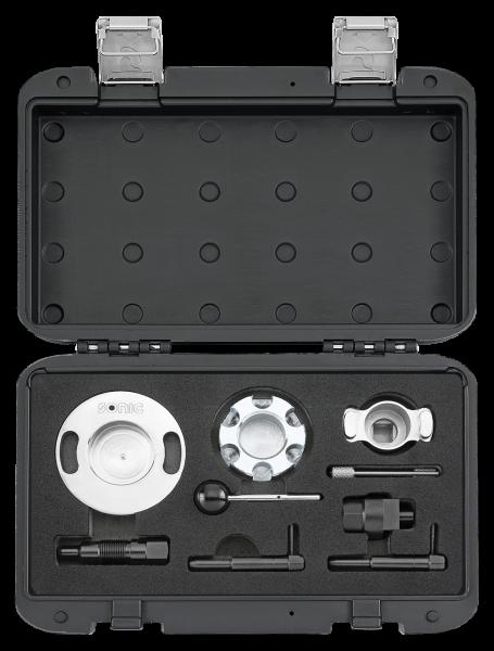 Motoreinstellwerkzeug-Satz VAG Diesel TDI V6 - 2.7/3.0