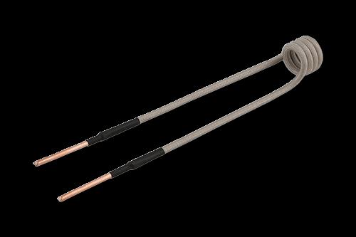 Spule, extra lang Ø 15 mm für Induktions-Heizpistole