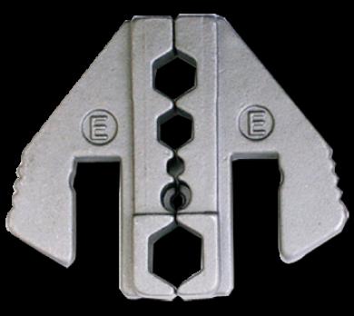 Backen für BNC-Verbinder (BNC) E