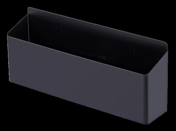 Dosenhalter, schwarz (Werkstattwagen, S10)