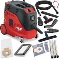 Flex Sicherheitssauger mit manueller Filterabreinigung, 30 l, Klasse L, VCE 33 L MC