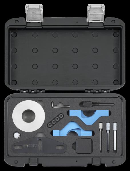 Motoreinstellwerkzeug-Satz für Nockenwellenriemen Ford 1.0