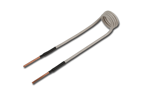 Spule, extra lang Ø 26 mm für Induktions-Heizpistole