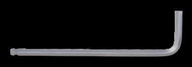 Kugel-Innensechskantschlüssel lang 4mm