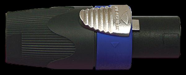 Ladebuchse (4 Pole) für alle Starthilfegeräte 12/24V