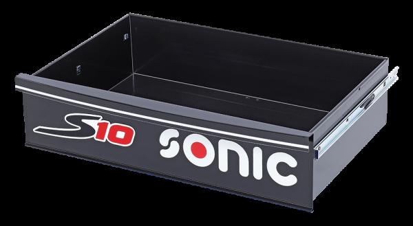S10 & S13 große Schublade, schwarz