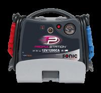 AC 12V 1200CA Propulstation mit Ladestation für die Werkstat