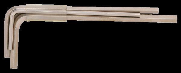 Innensechskantschlüssel 1.5, 2, 2.5mm
