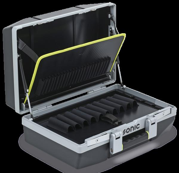 Werkzeugkoffer leer XL, L485 x B410 x H215mm