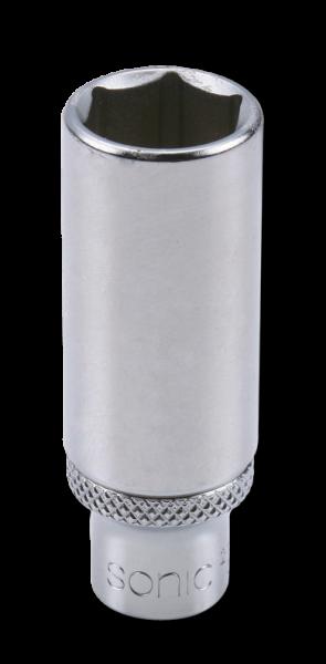 1/4'' Nuss, 6-kant lang, 11mm