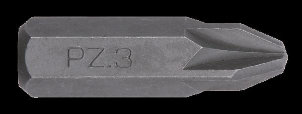 5/16'' Kreuz Biteinsatz, 30mm, PZ.3