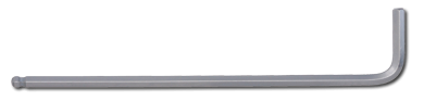 Kugel-Innensechskantschlüssel extra lang 3/8'' SAE