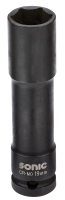 1/2'' Schlagschraub-Felgennuss, 19mm