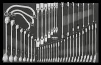 SFS Schlüssel-Set, 47-tlg.