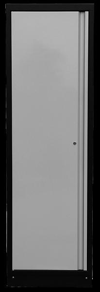 MSS 610mm Spind, beinhaltet 5 Einlegeböden