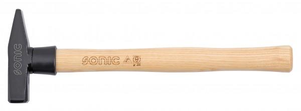 Hammer mit Holzgrifff, 200g, 280mm
