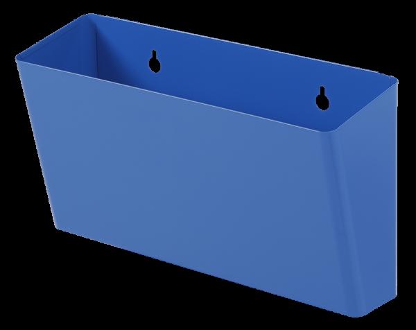 Abfallbehälter blau (S10, S11, Work)