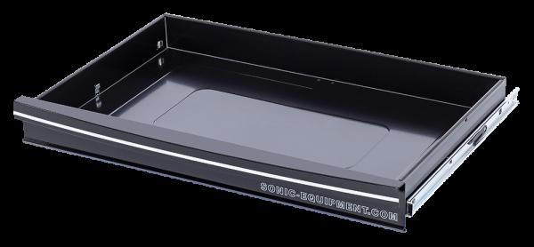 S10 & S13 kleine Schublade, schwarz