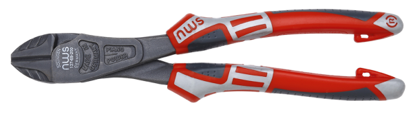 Kraft-Seitenschneider, 210mm