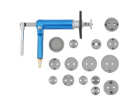 Bremssattelrückstell-Set, L/ R pneumatisch, 16-tlg.