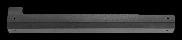 S9/S12/S12XD Plastikauflage rechts hinten oder links rück