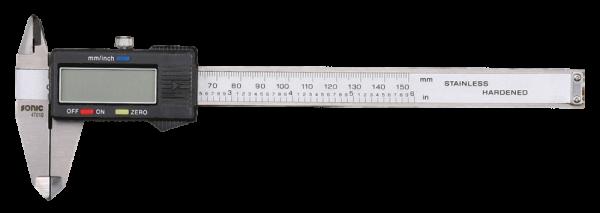 Digitalmessschieber, 0-150mm