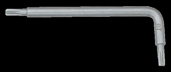 Winkel-TX-Schlüssel 54x18 T15