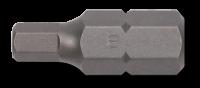 10mm Innensechskant Biteinsatz, 30mm, 8mm