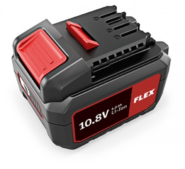 Flex Akku-Pack Li-Ion 10,8 V / 6,0 Ah