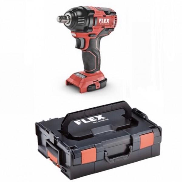 "Flex Akku-Schlagschrauber 18,0 V, IW 1/2"" 18.0-EC"