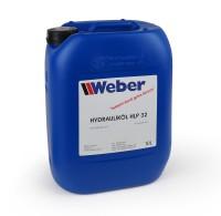 10L Hydrauliköl HLP 32 für Hebebühnen