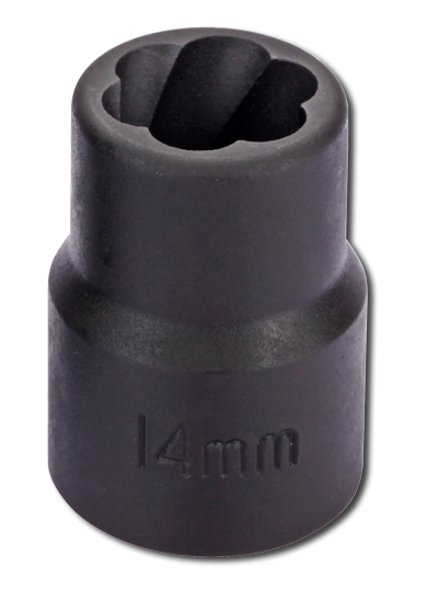 1/4'' Spiralnuss 8mm