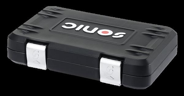 Sonic Blow Case Blasformkoffer 280x150x45mm