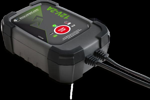 Batterieladegerät für 12V-2A
