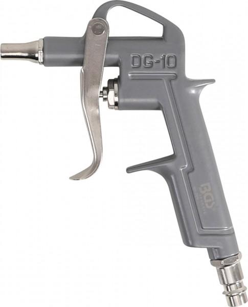 BGS Druckluft Ausblaspistole Luftdruckpistole Druckluftwerkzeug