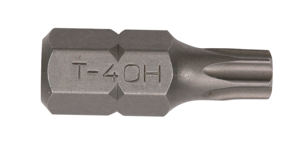 10mm TX Biteinsatz, 30mm, T40H
