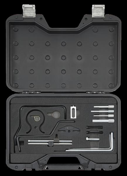 Motoreinstellwerkzeug-Satz PSA/Fiat DW10/DW12 - 2.0/2.2