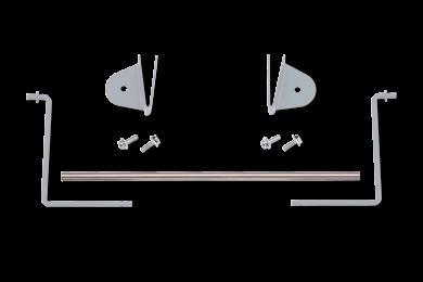 Papierrollenhalter grau (S10, S11)
