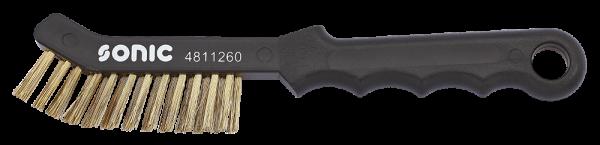 Spezial-Bremssattelbürste, 235mm