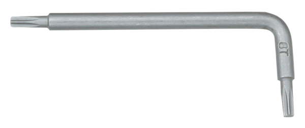 Winkel-TX-Schlüssel 60x20 T25