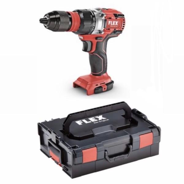 Flex 2-Gang Akku-Bohrschrauber 18,0 V, DD 2G 18.0-EC